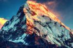 Meny den 11 maj 2019: Bak Himalajas rand